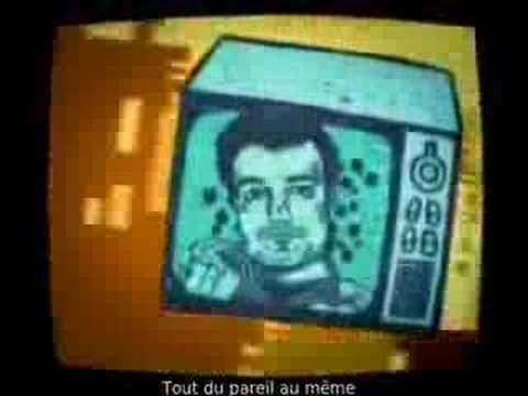 Elista - Debout (subtitled)