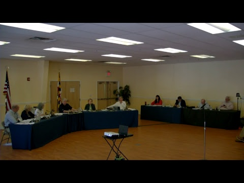 Regular Board Meeting 4/28/2018 (Part 2)