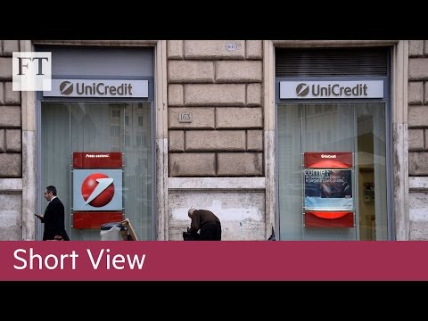Investors return to European banks | Short View