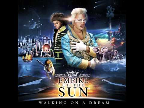Music video Empire Of The Sun - Walking On A Dream - Kaskade Rem