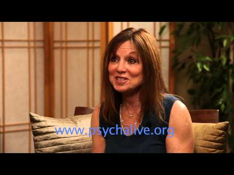Dr. Donna Rockwell on Optimal Parenting