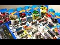 Hot Wheels Mega Haul Brand New Toy Cars!