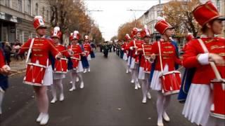 В Саратов на шествие духовых оркестров прибыл Михаил Брызгалов(, 2016-10-09T14:01:23.000Z)