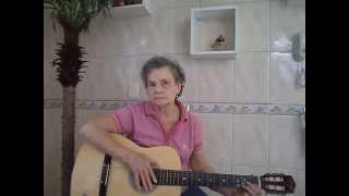 Família Violli - 2013.07.17 - Saudosa Maria Júlia - Canta meu fado