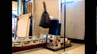 Furniture Testing - Impact Test - Micom Laboratories