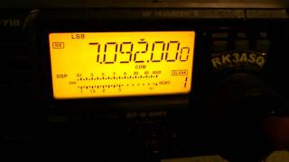 icom ic 718 upgraded by rz3cc mp4