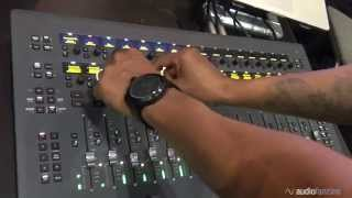 [AES] Avid S3 Compact Control Surface for Pro Tools