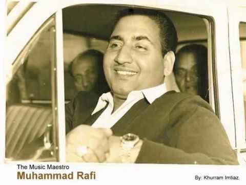 Mohammed Rafi Konkani song : Maria
