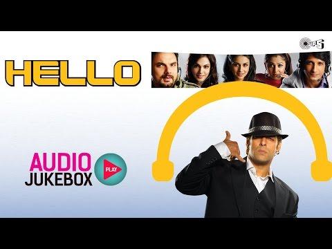 Hello Audio Songs Jukebox | Salman Khan, Sohail Khan, Sharman Joshi, Isha Koppikhar