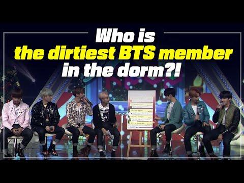 Simply K-Pop  ver of BTS fan talk