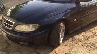 Авто из Европы Opel Omega 2.2 1999 год LPG Польша-Украина 1300$ часть 1