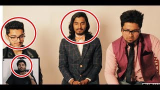 BB Ki Vines And Carry Minati First Time Together | FT. NAWAZUDDIN SIDDIQUI | THE MAD ENGINEERS