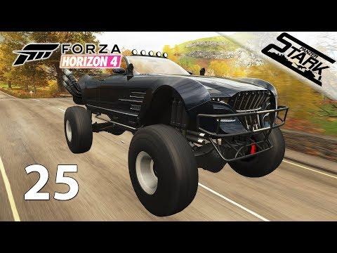 Forza Horizon 4 - 25.Rész (Quartz Regalia Type-D / Mint egy Monster Truck) - Stark thumbnail