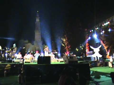 MUSIC 20101010 Kavita Seth Duma Dum Mast Kalander Qutub Festival 7