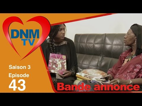 Dinama Nekh saison 3 épisode 43 : La bande annonce