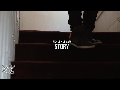 Rich Lil x Lil Mark- Story (Official Music Video) Shot by: @LacedVis