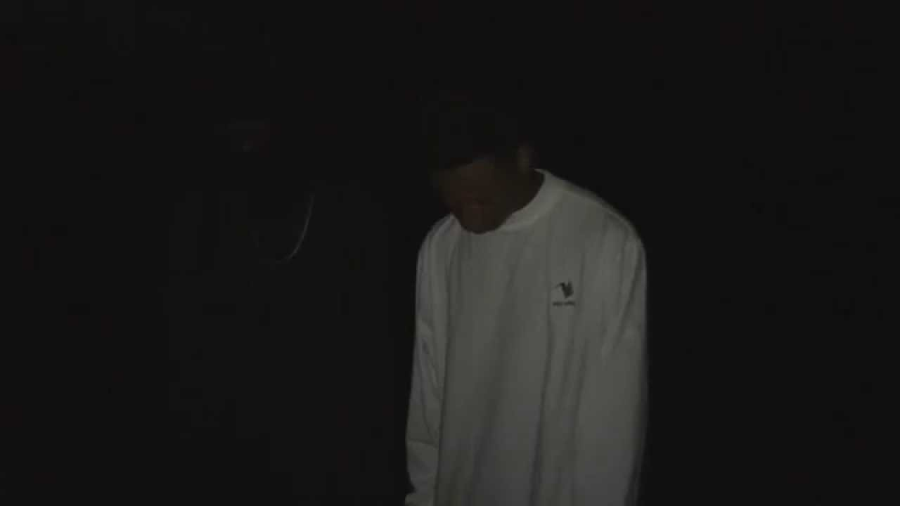 Night Lovell Dark Light Youtube