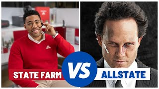 State Farm vs Allstate, which insurance is better