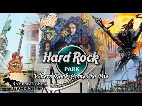 Hard Rock Park: Where Rock Comes to Die [DOCUMENTARY]
