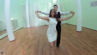 First Dance - Ariana Grande Ft. John Legend - Beauty and the Beast - Choreografia na Pierwszy Taniec