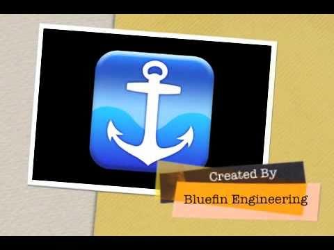 Marine Weather by Bluefin Promo