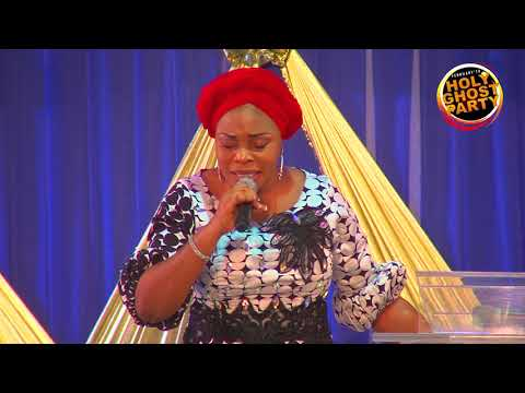 Tope Alabi: February 2018 Holy Ghost Party
