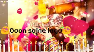 💖Koi Laut Ke Aaya Hai💖||💕Wedding Amazing video💕||💘 WhatsApp Status video 💘||🍁 lovely song🍁||