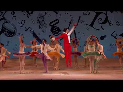 The Australian Ballet presents Alice's Adventures in Wonderland©