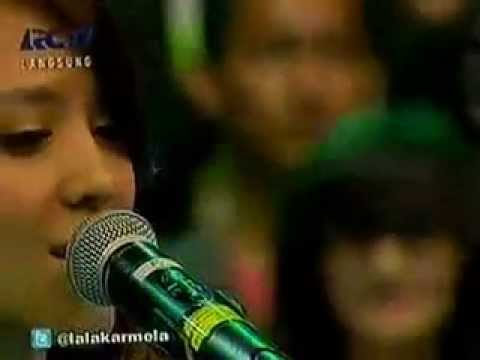 Free Download Omong Kosong - Lala Karmela Mp3 dan Mp4