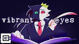CG5  Vibrant Eyes [Dream SMP original song]