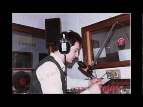 Anni 70. Nascevano le radio libere.