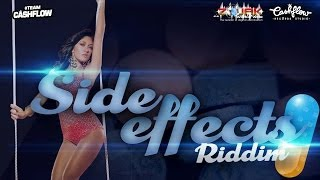 Kalado - Take a Ride (Clean) [Side Effects Riddim] April 2014