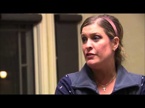 Marriage Boot Camp: Melissa's Inner Mean Girl