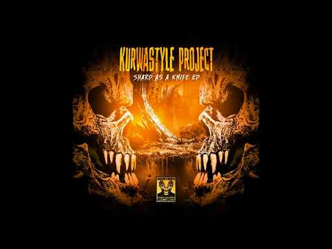 Kurwastyle Project ft. MC Neodash - Sharp As A Knife