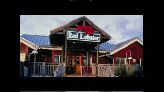 Red Lobster   course meal, 5$ coupon