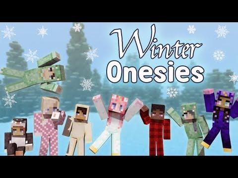 Winter Onesies Skin Pack Trailer