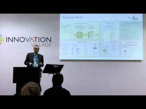 SEMICON Europa 2015 - Innovation Village - Airrays GmbH