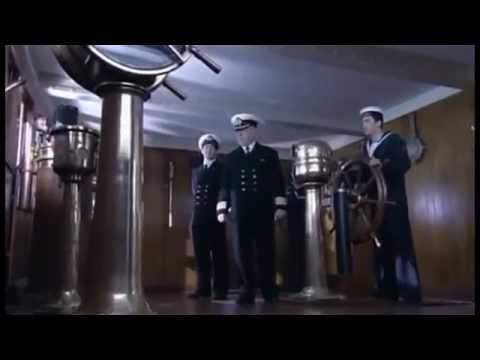 Lusitania -  Murder On The Atlantic (Docudrama 2007)
