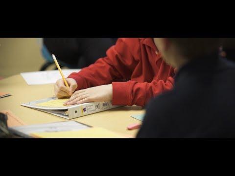 Woodlynde School :: Social Emotional Learning