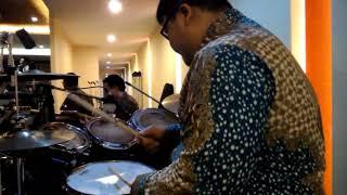 Ku masuki gerbangNYA - Drums Cam