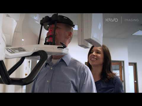 KaVo Imaging: Training Experience With April