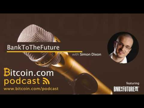 Simon Dixon on Peer-to-Peer Lending, Bitcoin and future forecasts for financial markets