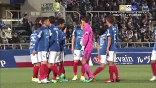 2017 JリーグYBCルヴァンカップ グループステージ 第2節 横浜F・マリノ...