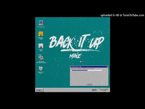 Minz - Back It Up