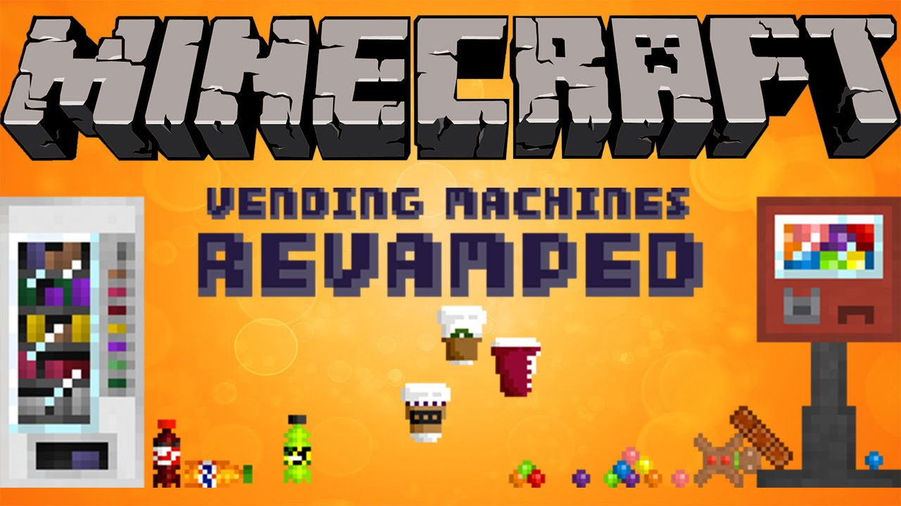 vending machine mod 1 7 10