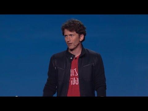 Fallout 4 Presentation at Bethesda E3 Showcase