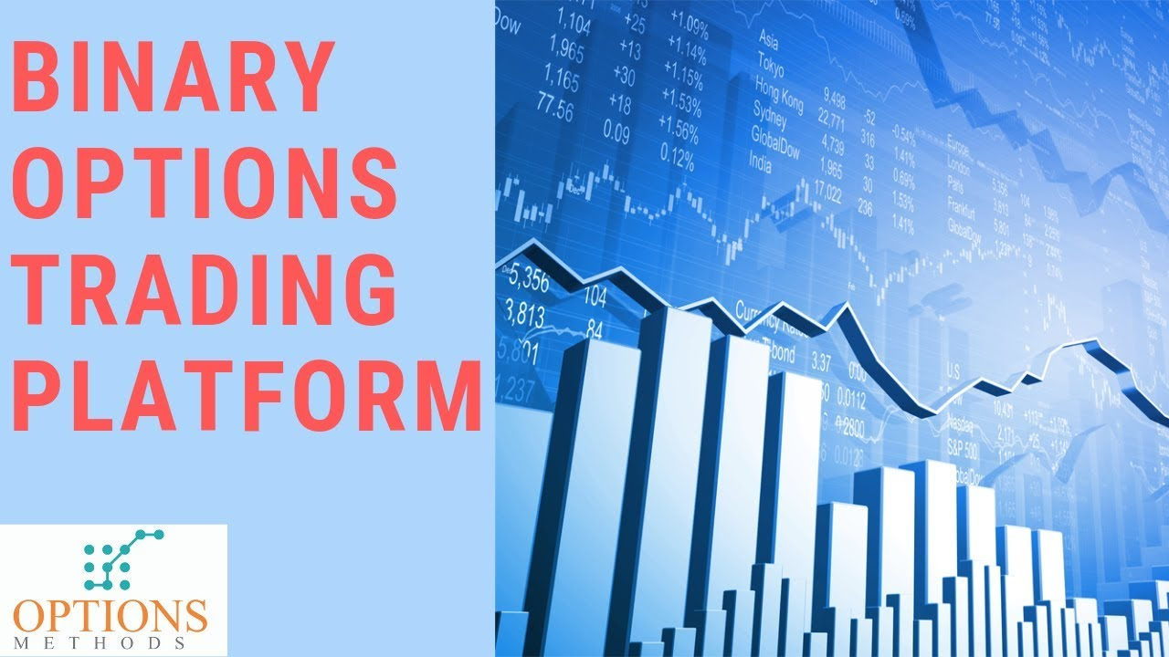 Binary options trading platform with highest maximum trade input
