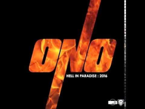 YOKO ONO - HELL IN PARADISE 2016 (MR.A´S AFROTRIBAL REMIX)