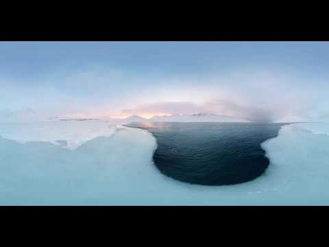 A Journey to the Arctic