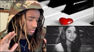 Selena Gomez - Lose You To Love Me (Alternative Video) REACTION